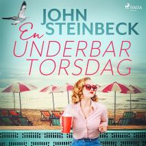 Cover for En underbar torsdag
