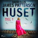 Cover for Huset del 1