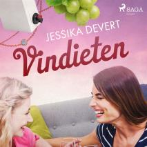 Cover for Vindieten