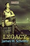 Cover for Legacy