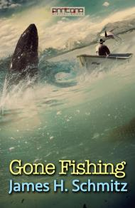 Cover for Gone Fishing