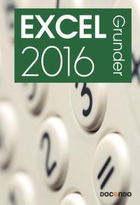 Cover for Excel 2016 Grunder