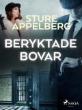 Cover for Beryktade bovar