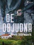 Cover for De objudna