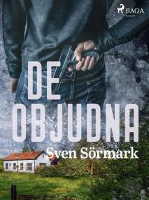 Cover for De objudna