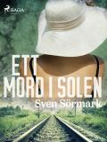 Cover for Ett mord i solen