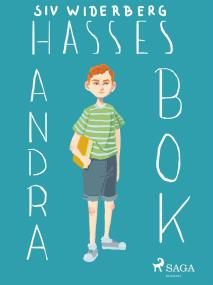 Cover for Hasses andra bok