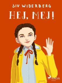 Cover for Hej, mej!