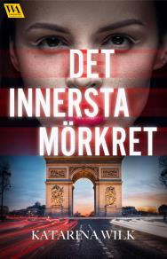Cover for Det innersta mörkret