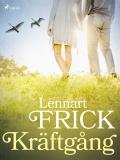 Cover for Kräftgång