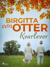 Cover for Kvarlevor