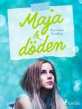 Cover for Maja & döden