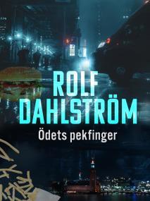 Cover for Ödets pekfinger