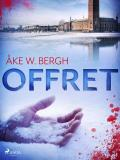 Cover for Offret