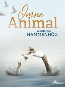 Cover for Omne Animal