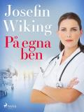 Cover for På egna ben