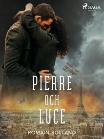 Cover for Pierre och Luce