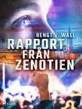 Cover for Rapport från Zenotien