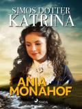 Cover for Simos dotter Katrina