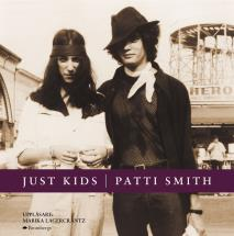 Cover for Just kids