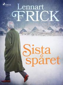 Cover for Sista spåret