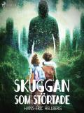 Cover for Skuggan som störtade