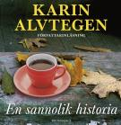 Cover for En sannolik historia