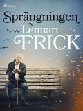 Cover for Sprängningen