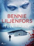 Cover for Tolv timmar