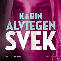 Cover for Svek