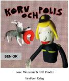 Cover for Korv och Polis - Senior