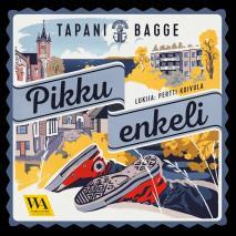 Cover for Pikku enkeli