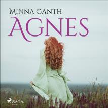 Cover for Agnes