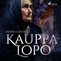 Cover for Kauppa-Lopo