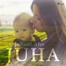 Cover for Juha