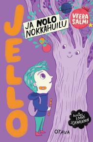 Cover for Jello ja nolo nokkahuilu