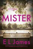 Cover for Mister