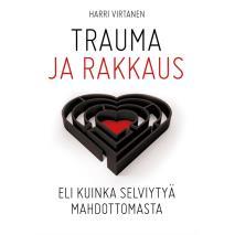 Cover for Trauma ja rakkaus