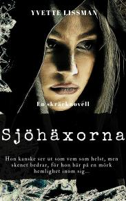 Cover for Sjöhäxorna