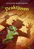 Cover for Draktjuven