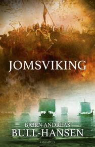 Cover for Jomsviking
