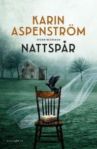 Cover for Nattspår