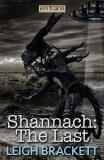 Cover for Shannach: The Last