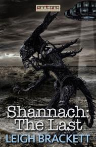 Cover for Shannach: The Last