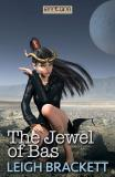 Cover for The Jewel of Bas