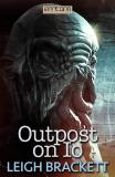 Cover for Outpost on Io