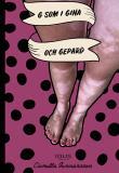 Cover for G som i Gina och gepard