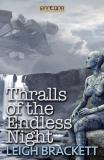 Cover for Thralls of the Endless Night