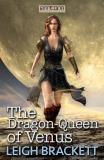 Cover for The Dragon-Queen of Venus