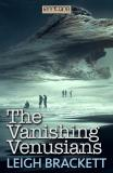 Cover for The Vanishing Venusians